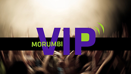 Fãs acampados no estádio do Morumbi