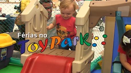 Conheça o espaço de recreação infantil no Shopping Jardim Sul