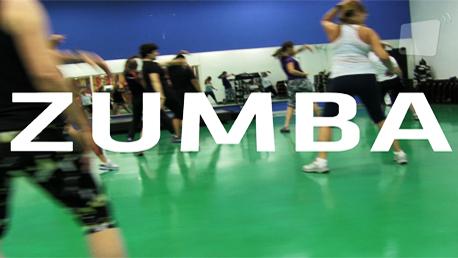 Perca peso, tonifique os músculos e divirta-se com a Zumba
