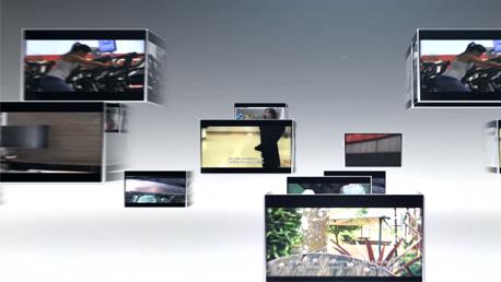 Informação e entretenimento nos canais da Morumbi.TV