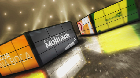 Nova vitrine da Morumbi.TV