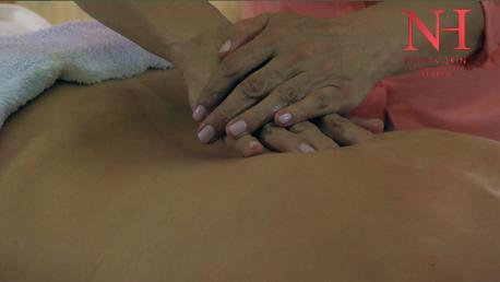Saiba a importância desta massagem